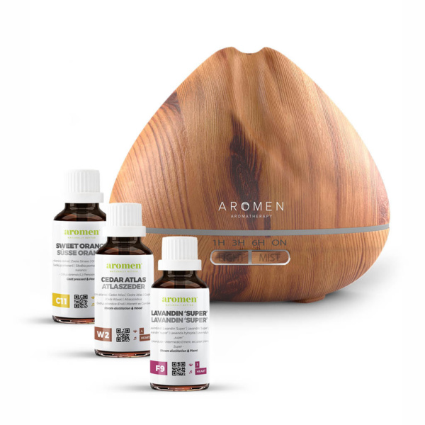 diffuser set relax