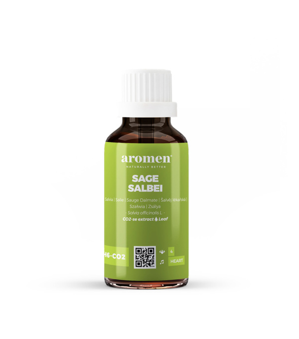 Thymian CT Thymol Essential Oil (CO2) Extract