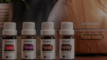 Essential Oil Blends: Top Tips To Create Powerful Blends